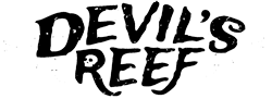 Devil's Reef logo